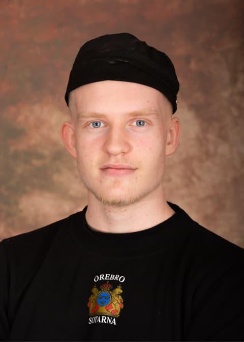 Albin Ståhlberg