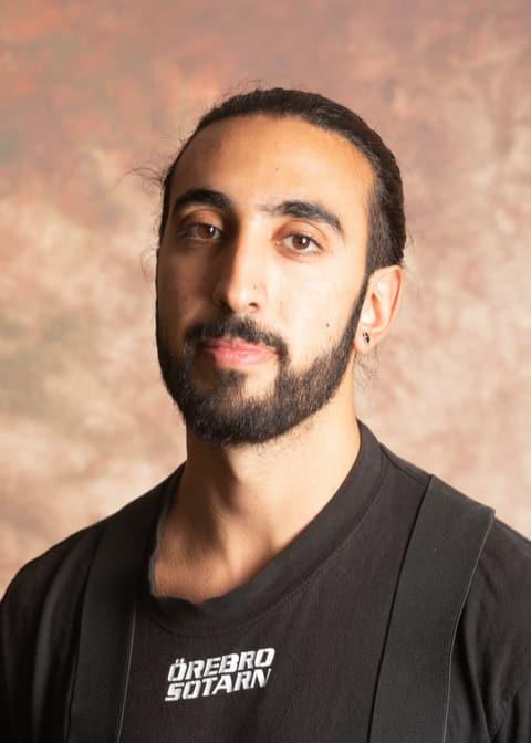 Ali Mahawi