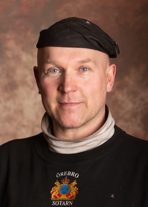Peter Öhrlund