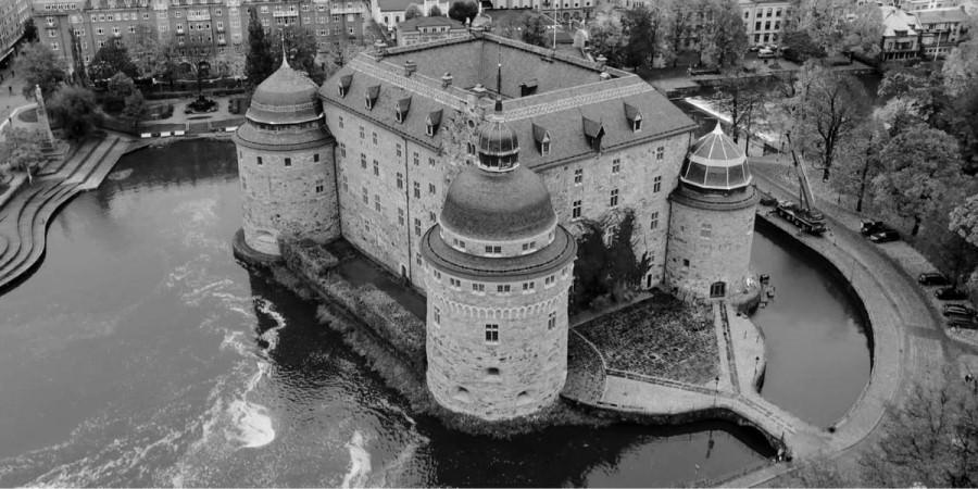 Örebro slott - Örebro Sotarn